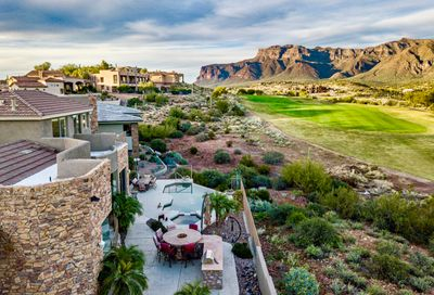 4229 S Avenida De Angeles -- Gold Canyon AZ 85118