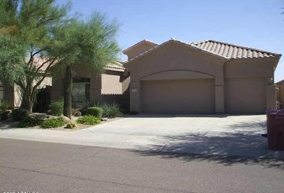 7703 E Thunderhawk Road Scottsdale AZ 85255