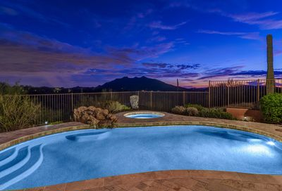 7639 E Grapevine Road Cave Creek AZ 85331