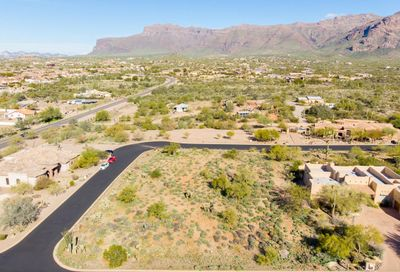 10632 E Calle Del Cascabel -- Gold Canyon AZ 85118