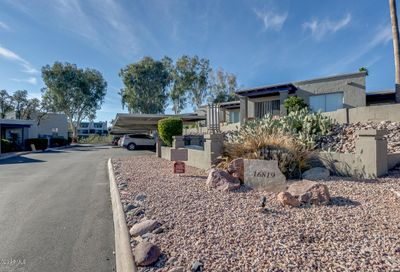 16819 E Gunsight Drive Fountain Hills AZ 85268