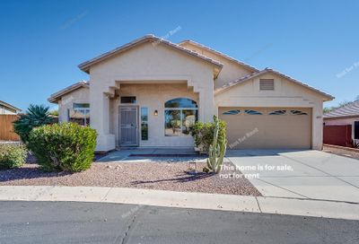 6827 S Red Hills Road Gold Canyon AZ 85118