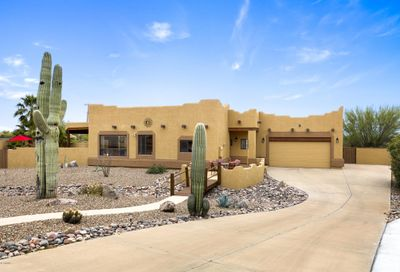 7024 S Sipapu Court Gold Canyon AZ 85118