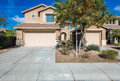 3734 W Turtle Hill Drive Anthem AZ 85086