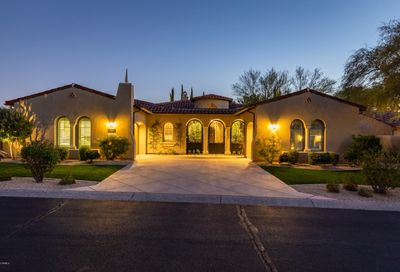 8245 E Wingspan Way Scottsdale AZ 85255