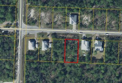 Lot 4 Madie Lane Santa Rosa Beach FL 32459