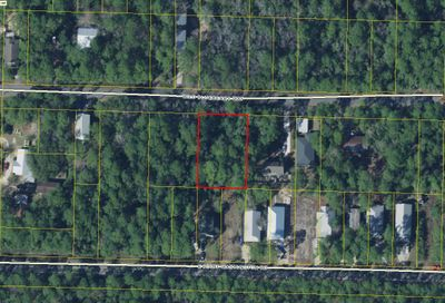 Lot 9 Wild Blueberry Santa Rosa Beach FL 32459