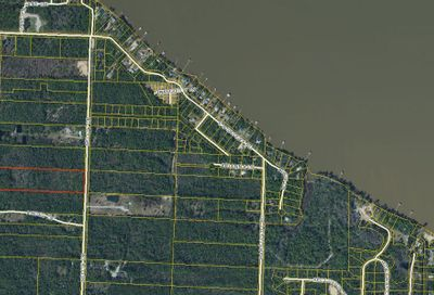 Lot 7 Nellie Drive Santa Rosa Beach FL 32459