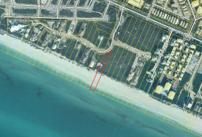 Lot 20a Paradise By The Sea Boulevard Inlet Beach FL 32461