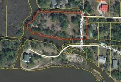 Lot 8 Pitts Bayshore Drive Freeport FL 32439