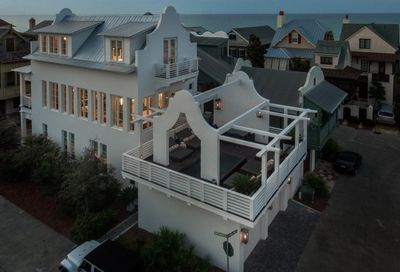 384 W Water Street Rosemary Beach FL 32461