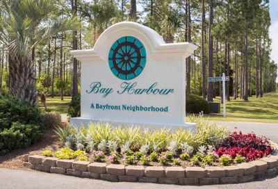 Lot 109 Bay Harbour Boulevard Freeport FL 32439