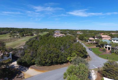 Lot B2 W Sea Winds Drive Santa Rosa Beach FL 32459