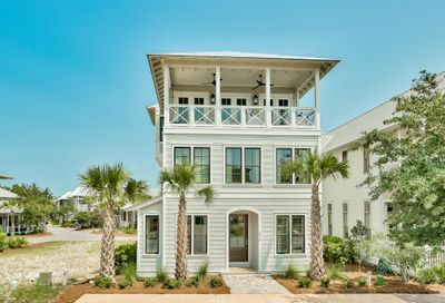Lot 134 Gulf Walk Santa Rosa Beach FL 32459