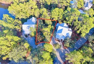 Lot 44 Bosk Lane Santa Rosa Beach FL 32459