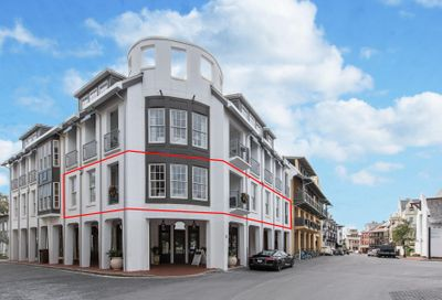 5 Main Street Rosemary Beach FL 32461