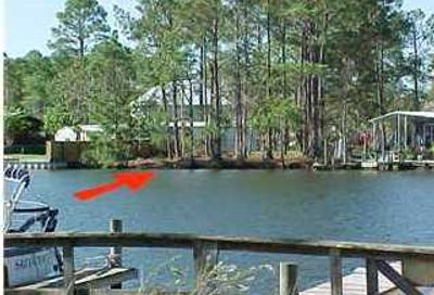 Lot 3c Anchor Lane Santa Rosa Beach FL 32459