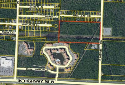 Lots 11&12 East Hewett Road Santa Rosa Beach FL 32459
