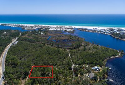 Lot 7 Old Miller Place Santa Rosa Beach FL 32459