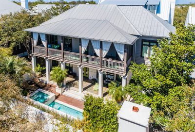 121 Round Road Rosemary Beach FL 32461