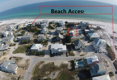 Lot 14 Lupine Road Santa Rosa Beach FL 32459