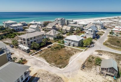 Lot 1 Sandy Lane Santa Rosa Beach FL 32459