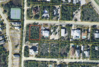 Lot 7 Sunset Avenue Santa Rosa Beach FL 32459