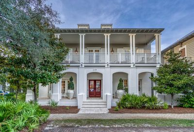 139 Rosemary Avenue Rosemary Beach FL 32461