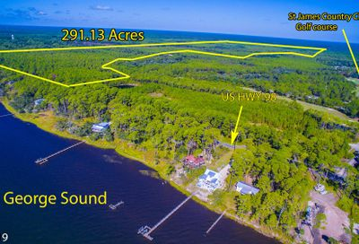 Tbd Us 98 Highway Carrabelle FL 32322