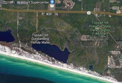 Lot4,5,6,7 W Monks Lane Santa Rosa Beach FL 32459
