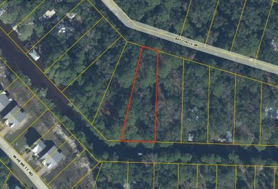 Lot 8 Bay Circle Drive Santa Rosa Beach FL 32459