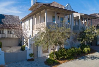 346 W Water Street Rosemary Beach FL 32461