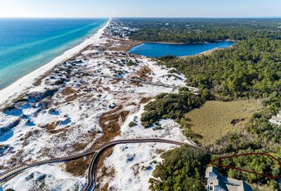 Lot 13 Shingle Lane Inlet Beach FL 32461