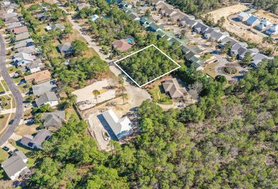 Lot 17 Sugar Cove Road Santa Rosa Beach FL 32459