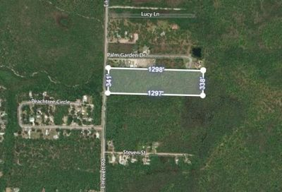 Lot 60 E Hewett East Road Santa Rosa Beach FL 32459