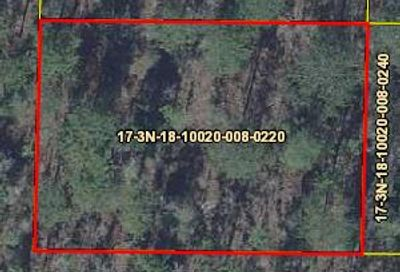 Lots 22 23 And 43-46 Country Club Heights Defuniak Springs FL 32433