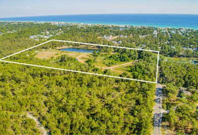 Lot 17&18 Sugar Drive Santa Rosa Beach FL 32459