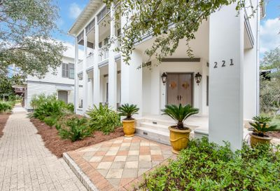 221 Rosemary Avenue Rosemary Beach FL 32461
