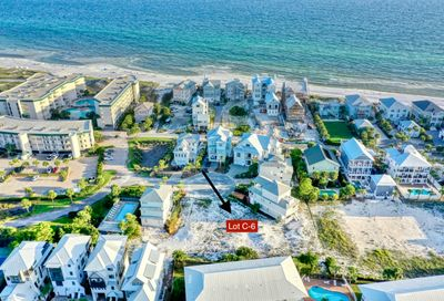 C-6 Dunes Estates Of Seagrove Santa Rosa Beach FL 32459