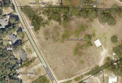 5615 Buckward Road Baker FL 32531