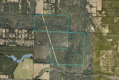195 Acres Garrett Mill Road Baker FL 32531