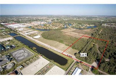 Lot 5 Wellington Country Place Wellington FL 33414