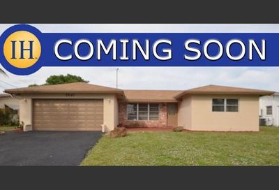 1641 NW 45th Street Oakland Park FL 33309