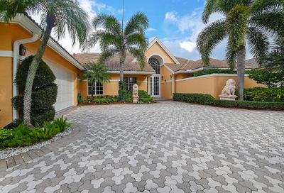 34 Saint James Drive Palm Beach Gardens FL 33418