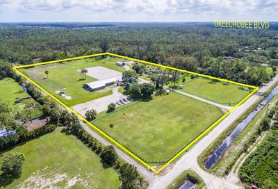 2660 F Road Loxahatchee Groves FL 33470