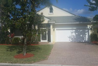 134 NW Pleasant Grove Way Saint Lucie West FL 34986
