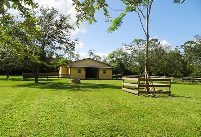 14101 Collecting Canal (Barn Lease) Road Loxahatchee Groves FL 33470