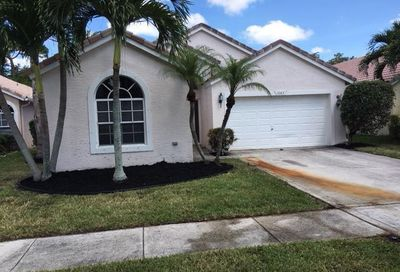 1683 Carriage Brooke Drive Wellington FL 33414