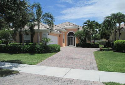 10931 SW Fall Creek Drive Port Saint Lucie FL 34987
