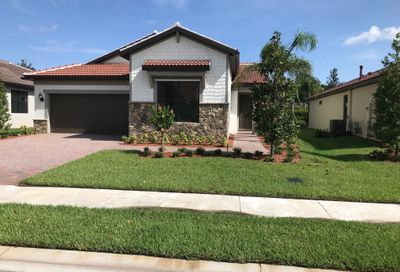 421 SE Bancroft Court Port Saint Lucie FL 34984